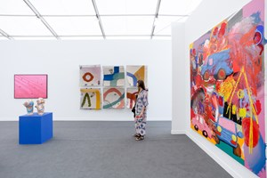 The Breeder, Frieze New York (3–6 May 2018). Courtesy Ocula. Photo: Charles Roussel.