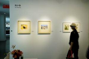 Eslite Gallery, JINGART 2018 (17–20 May 2018). Courtesy Ocula. Photo: Sun Shi.