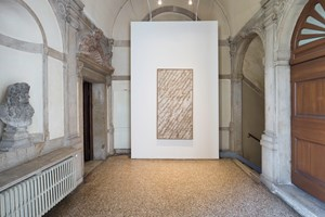 Dansaekhwa, Collateral Event of the 56th Venice Biennale