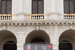 Wu Tien-chang: Never Say Goodbye, Collateral Event of the 56th Venice Biennale