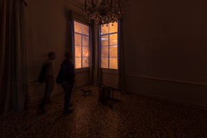 YARAT present: The Union of Fire and Water, Collateral Event of the 56th Venice Biennale