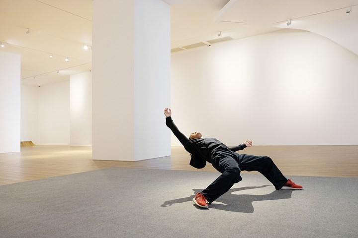 Xu Zhen, In Just a Blink of an Eye (2005/2017). © Xu Zhen. Courtesy Museum MACAN.
