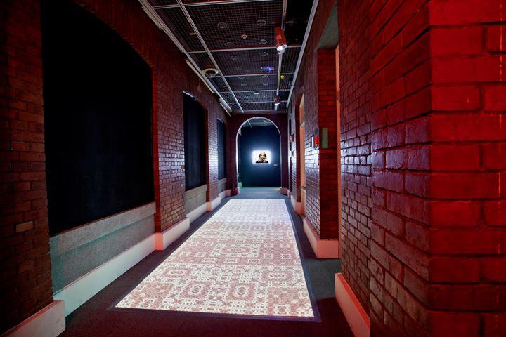 Exhibition view: Invisibleness is Visibleness: International Contemporary Art Collection of a Salaryman—Daisuke Miyatsu, Museum of Contemporary Art Taipei (9 July–4 September 2011). Courtesy Museum of Contemporary Art Taipei.