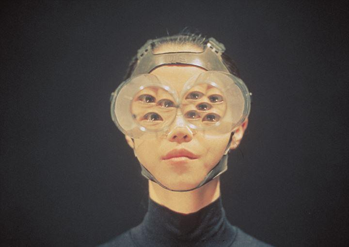 Hyungkoo Lee, 8E-P (2002). Courtesy the artist and P21, Seoul.