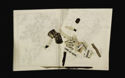 William Kentridge, The Refusal of Time (2012) (Still). Exhibition view: The Refusal of Time, Kunsten Museum of Modern Art Aalborg (21 March 2018–19 August 2018). Courtesy the artist. Photo: Niels Fabaek
