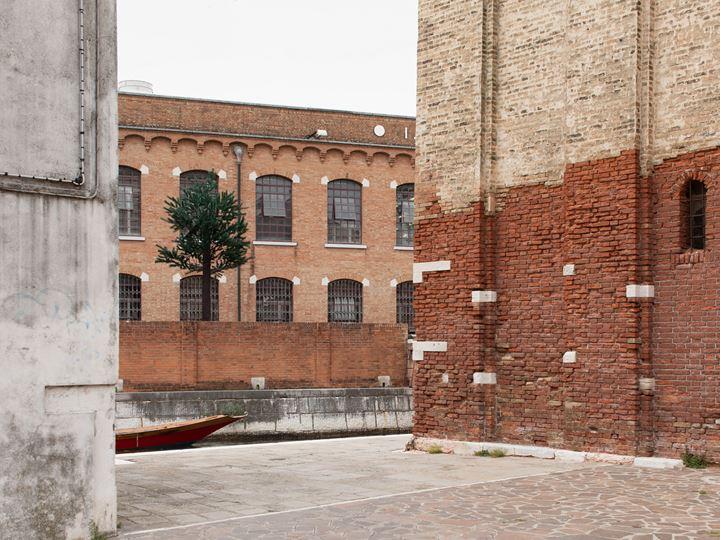 Exhibition view: Dane Mitchell, Post hoc, 58th Venice Biennale (11 May–24 November 2019). Courtesy the artist and Mossman, Wellington. Photo: David Straight