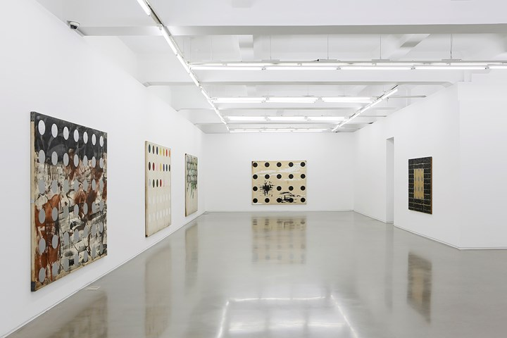Exhibition view: Closer… Come Closer…, Ilmin Museum of Art, Seoul (1 September–6 November 2016). Courtesy the artist and Ilmin Museum of Art. Image provided by Kukje Gallery. Photo: NATHING STUDIO.