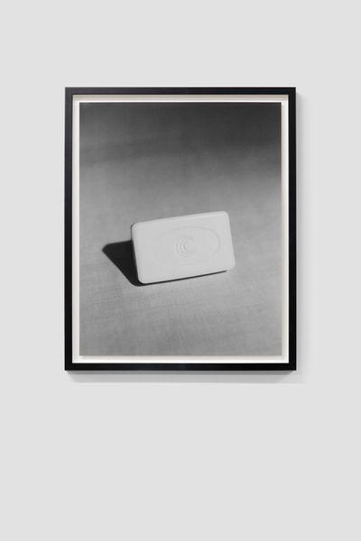 Taro Masushio, Untitled 11 (2020). Silver gelatin type LE/ selenium toned print. 56.7 x 46.3 x 2.6 cm. Edition 1 of 3 + 2 AP.