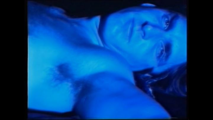 David Wojnarowicz and Marion Scemama, When I Put My Hands on Your Body (1989/2014) (still). Super 8 colour on digital video with sound. 4 min 28 sec. Courtesy P·P·O·W.