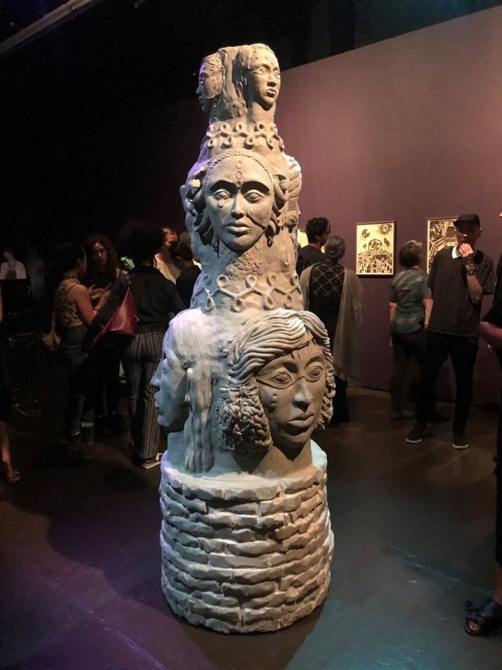 Asia Contemporary Art Week Diary 4 39 October 2018