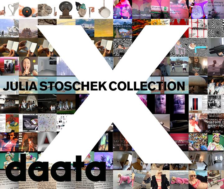 DAATA x JULIA STOSCHEK COLLECTION. Courtesy of Daata and the Artists.