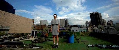 Im Heung Soon, Factory Complex (2014). Film still.