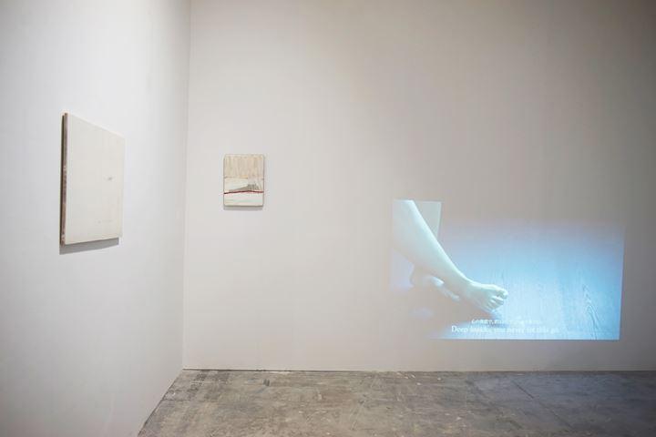 Exhibition view: ShugoArts, Art Jakarta, Jakarta (30 August–1 September 2019). Courtesy ShugoArts.