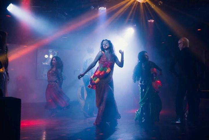 Venuri Perera, I dance for _________ (2019). Performance. Colomboscope 2019: Sea Change (25–31 January 2019). Courtesy Colomboscope.