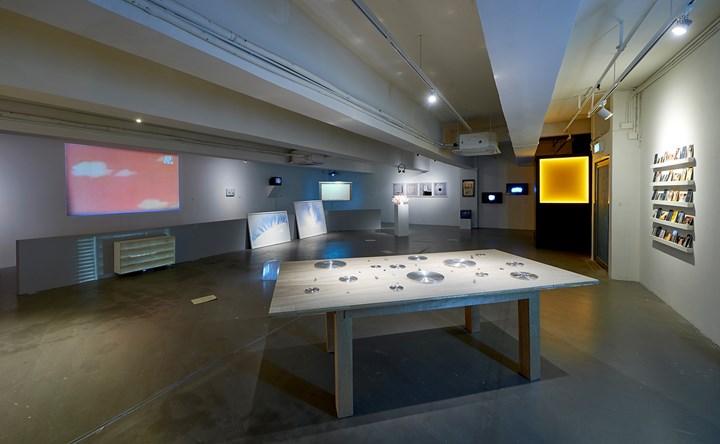 Li Jinghu, Lover (2018). Exhibition view: Group Exhibition, Crush, Para Site, Hong Kong (15 September–25 November 2018). Courtesy the artist and Para Site.