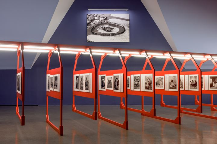 Exhibition view: LaToya Ruby Frazier, The Last Cruze,  The Renaissance Society at the University of Chicago (14 September–1 December 2019). Photo: Useful Art Services.