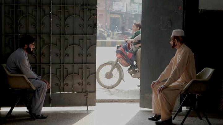 Madiha Aijaz, These Silences Are All The Words (2017–2018). Film still. Courtesy the artist.