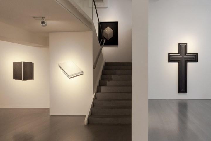 Exhibition view: Intertextuality: Hang Chunhui Solo Exhibition, Asia Art Center Taipei II (8 December 2018–27 January 2019). Courtesy Asia Art Center.