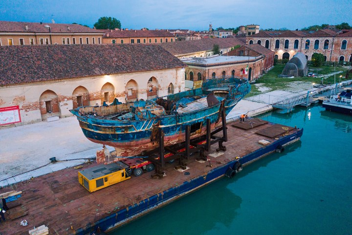 58th Venice Biennale: May You Live In Interesting Times | Ocula