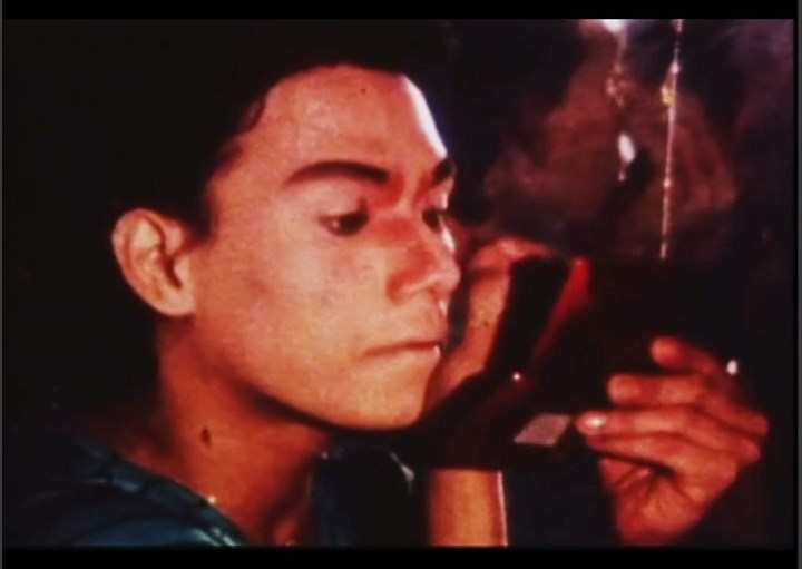 Nick Deocampo, Oliver (1983) (still). Courtesy the artist.