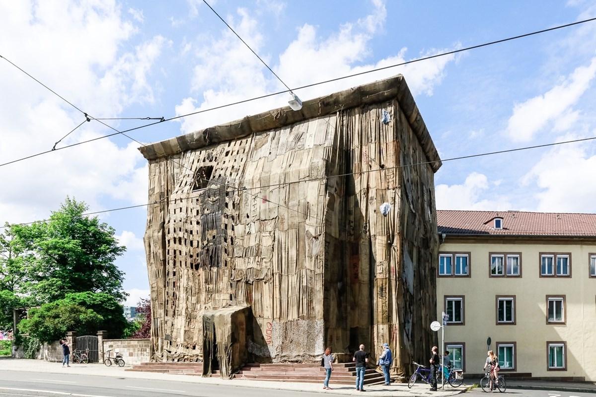 Report documenta 14 in kassel ocula for Documenta kassel 2017