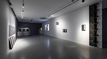 Contemporary art exhibition, Zeynep Kayan, Temporary Sameness at Zilberman Gallery, Istanbul