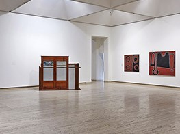'When Silence Falls' at the Art Gallery of New South Wales