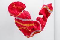 Lollipop by Susanne Thiemann contemporary artwork sculpture