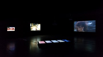 Contemporary art exhibition, Group Show, We Love Video This Summer at Pace Gallery, Beijing