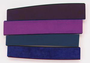 Flares: A Secret by Kenneth Noland contemporary artwork