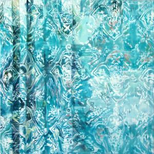 Turquoise by Yoon Suk One contemporary artwork