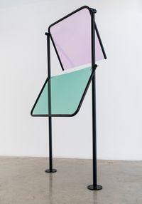 A esposa by Lucia Koch contemporary artwork sculpture