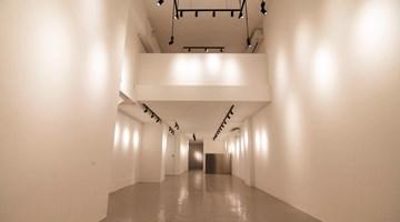 A2Z Art Gallery contemporary art gallery in Hong Kong