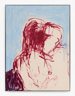 How much more could you have loved me by Tracey Emin contemporary artwork