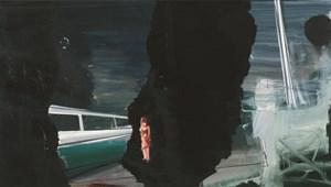 Wilderness by Ma Ke contemporary artwork