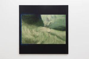 Friend Catcher by Hamish Coleman contemporary artwork