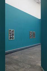 Exhibition view: Tang Maohong, Riverbed, ShanghART, Beijing (16 September-29 October 2017). Courtesy ShanghART, Beijing.