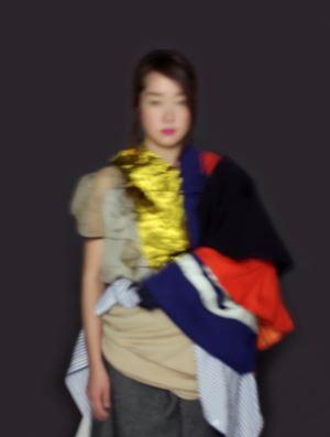 Nine Editors #4 by Kyungwoo Chun contemporary artwork