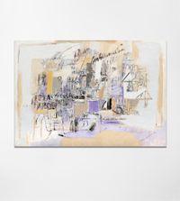 A las 4 de la tarde by Sarah Grilo contemporary artwork painting