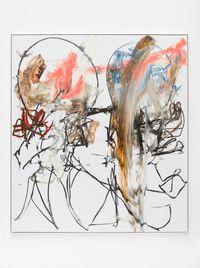 Studio Duo by Aaron Garber-Maikovska contemporary artwork painting