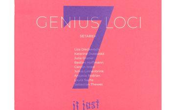 Genius Loci 7