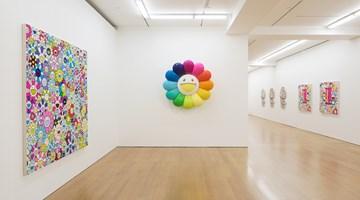 Contemporary art exhibition, Takashi Murakami, Change the Rule! at Gagosian, Hong Kong