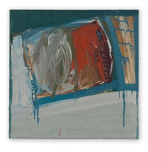 No title by Eva Hesse contemporary artwork