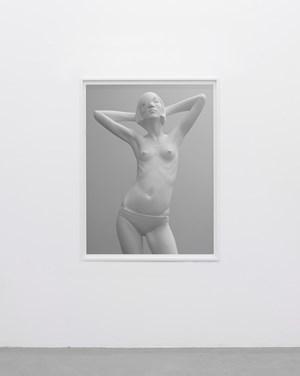 Yoko XXII by Don Brown contemporary artwork