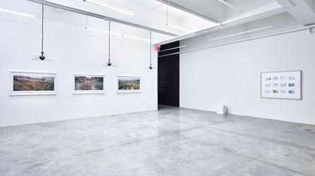 Park Chan-Kyong, solo exhibition, Exhibition view,Tina Kim Gallery, New York. © Courtesy Tina Kim Gallery