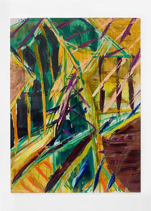 Broken Hermitage VIII (Mt. Izaruga) by Kazumi Nakamura contemporary artwork