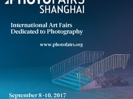 PHOTOFAIRS Shanghai 2017