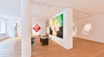Tornabuoni Art contemporary art gallery in Crans Montana, Switzerland