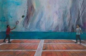 3 by Vivian Ho contemporary artwork