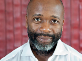 Theaster Gates: 'I want to believe that there is power in my poverty'